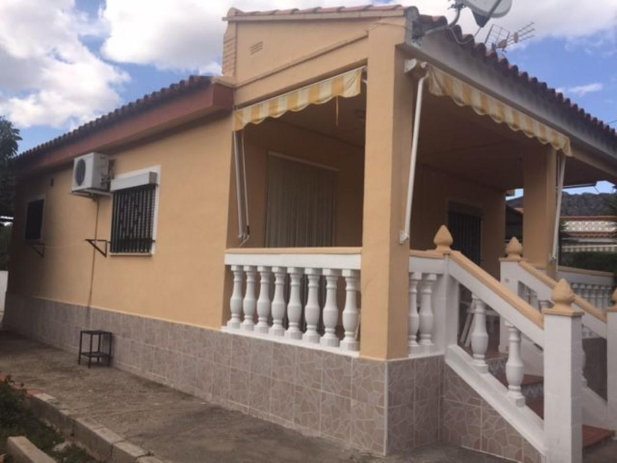 Chalet en Venta en  Alzira