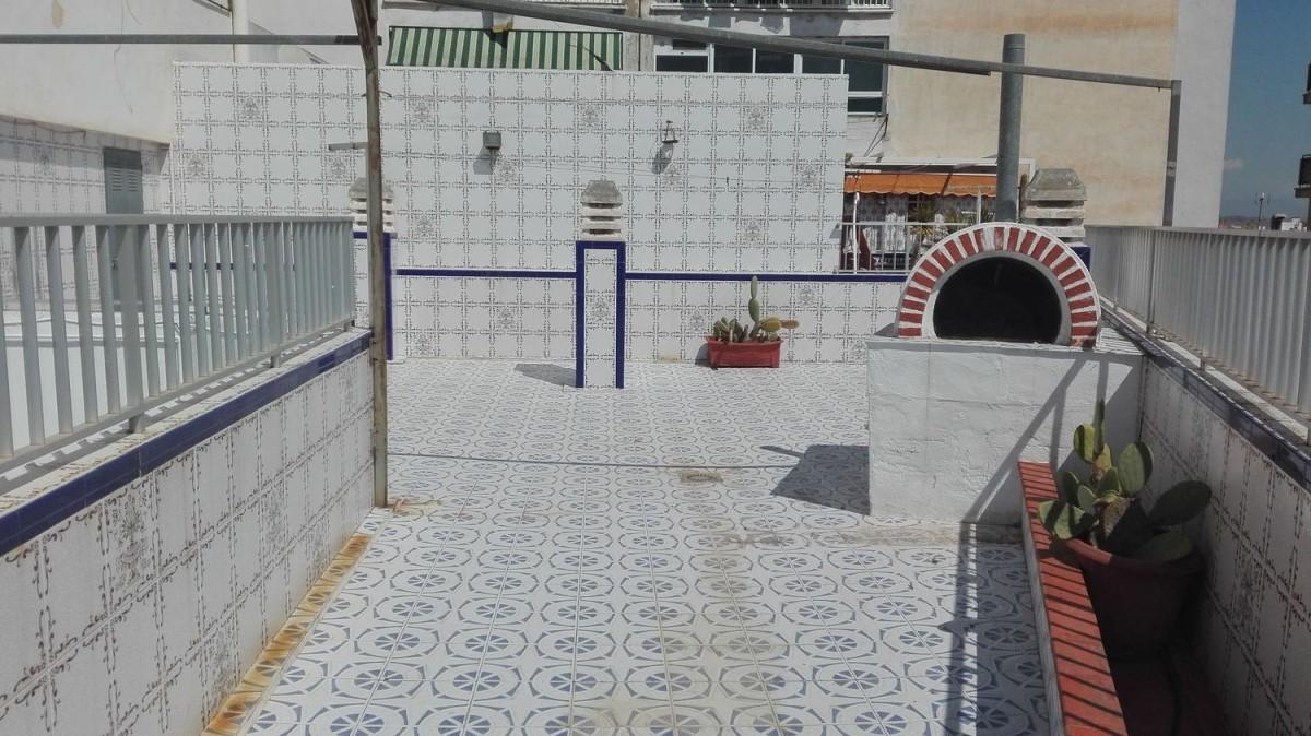 Atico en Venta en Casco Urbano, Aspe