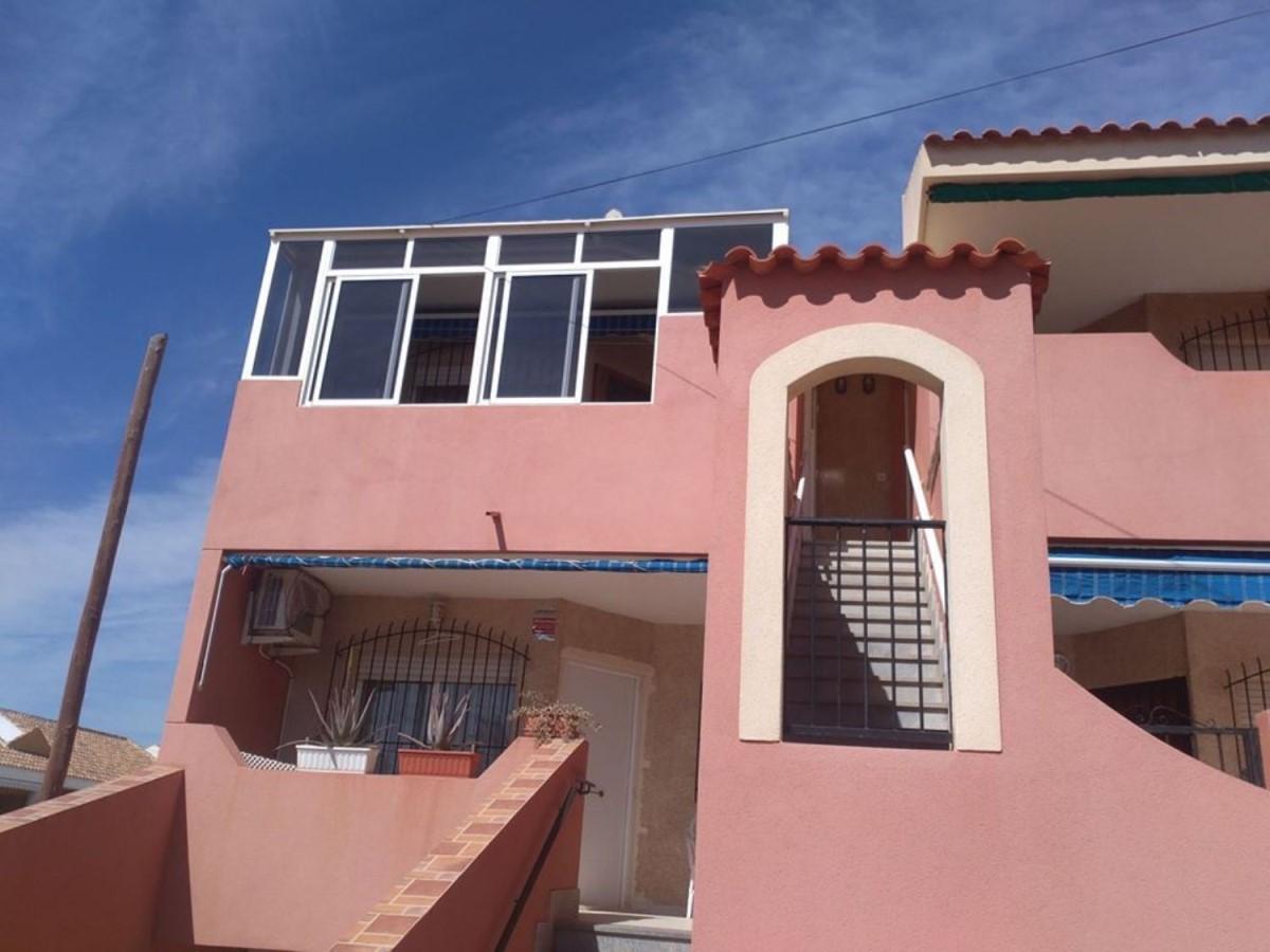 Piso en Venta en Rincón de San Ginés, Cartagena