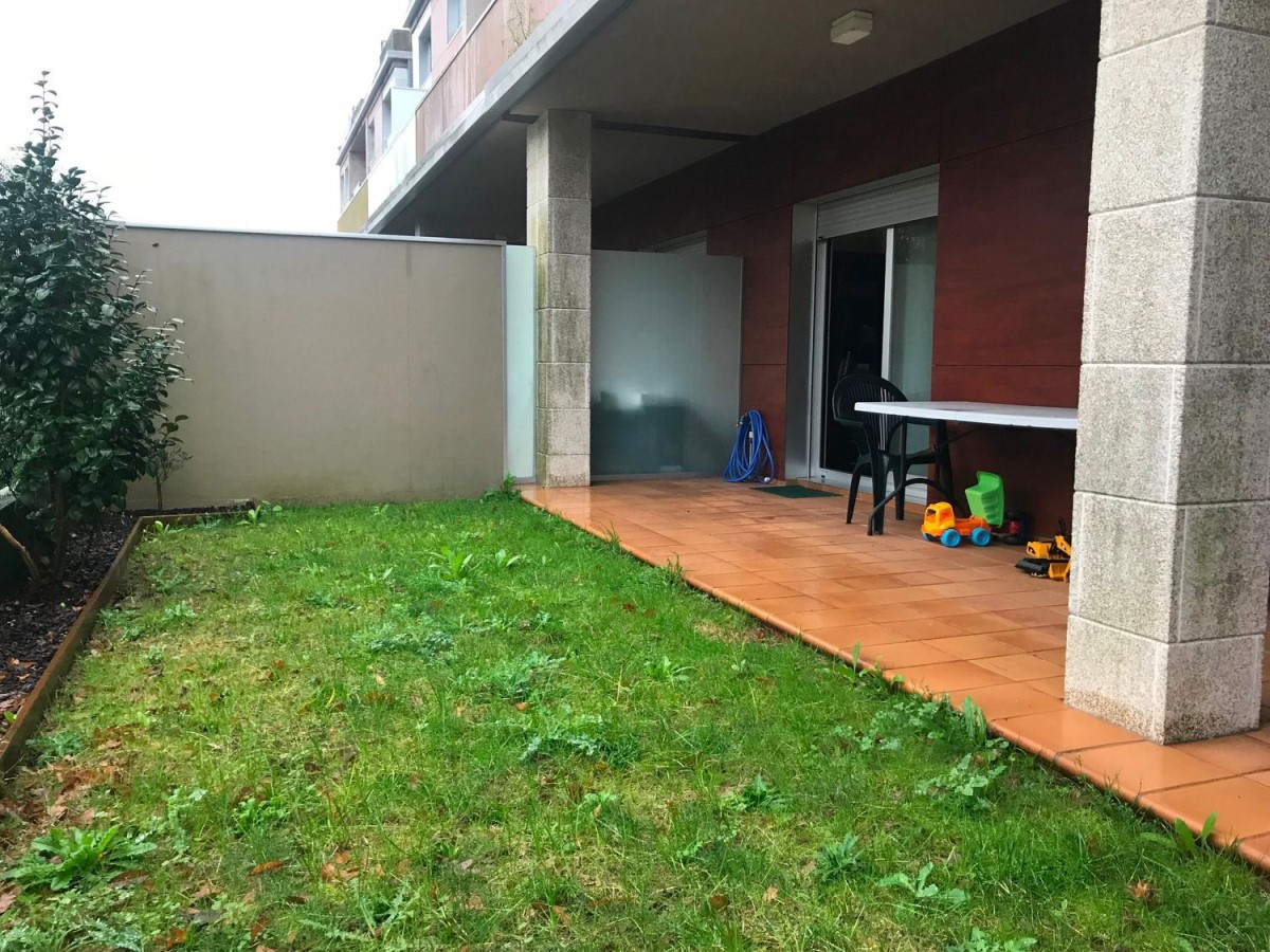Apartment  For Sale in  Tomiño