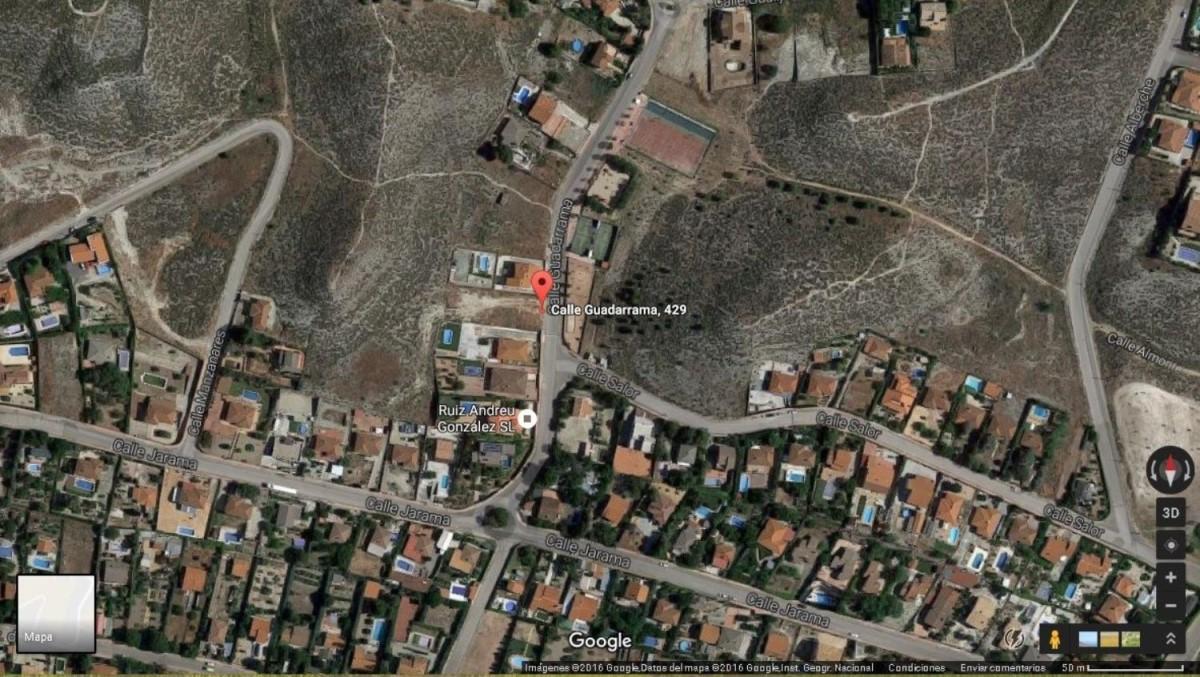 Suelo Urbano en Venta en  Colmenar de Oreja