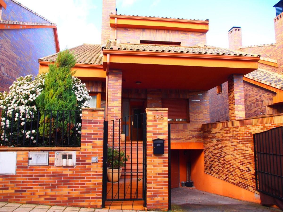Chalet en Venta en  Valladolid
