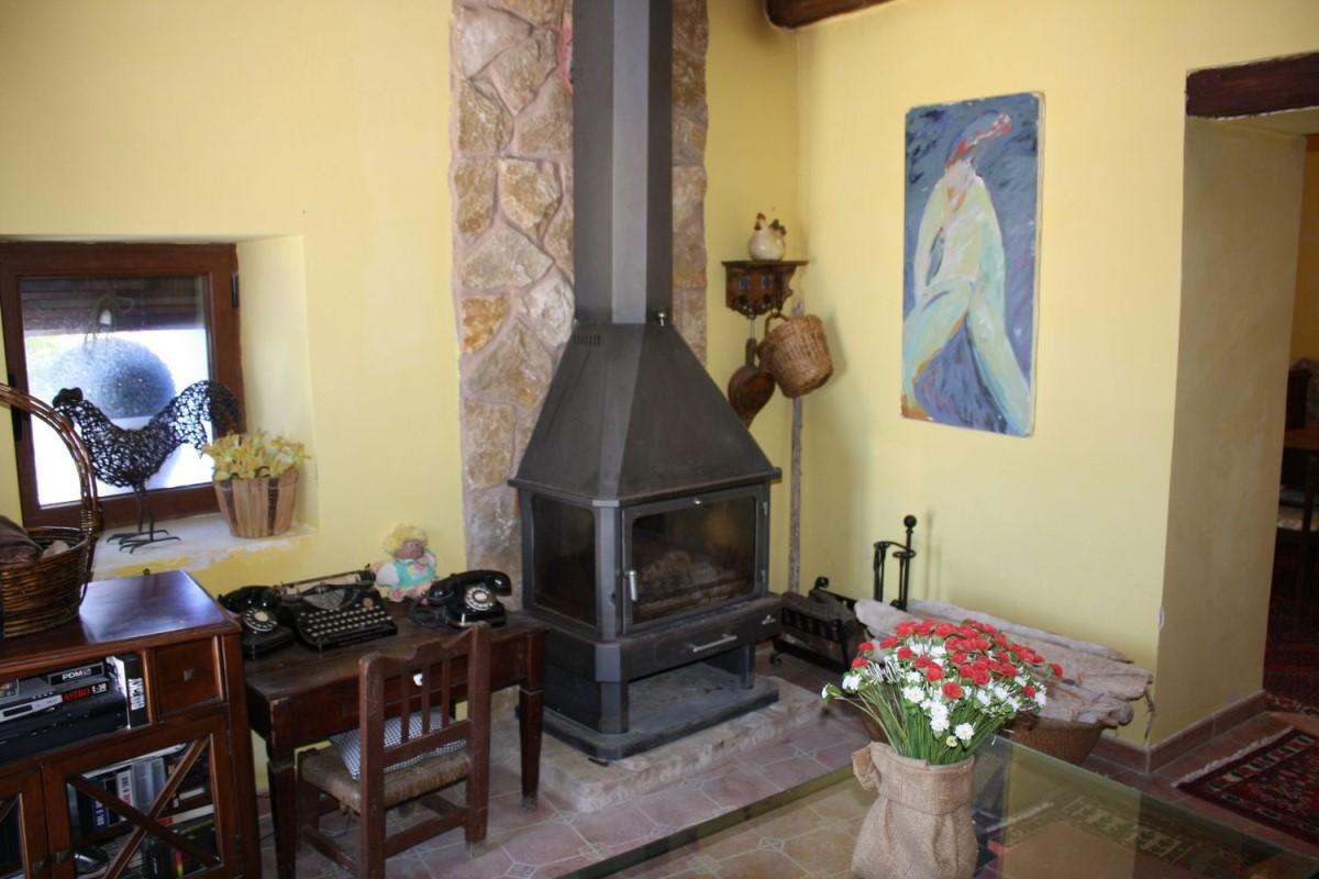 Chalet en Venta en  Belinchón