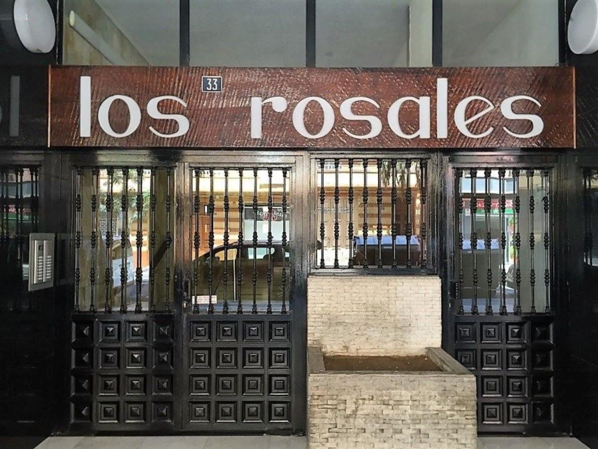 Local Comercial en Venta en Triana-Vegueta, Palmas de Gran Canaria, Las