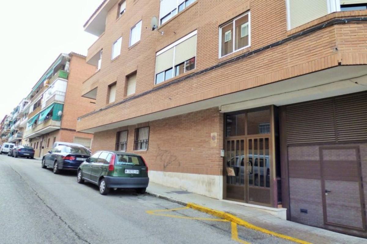 Garaje en Venta en  Aranjuez
