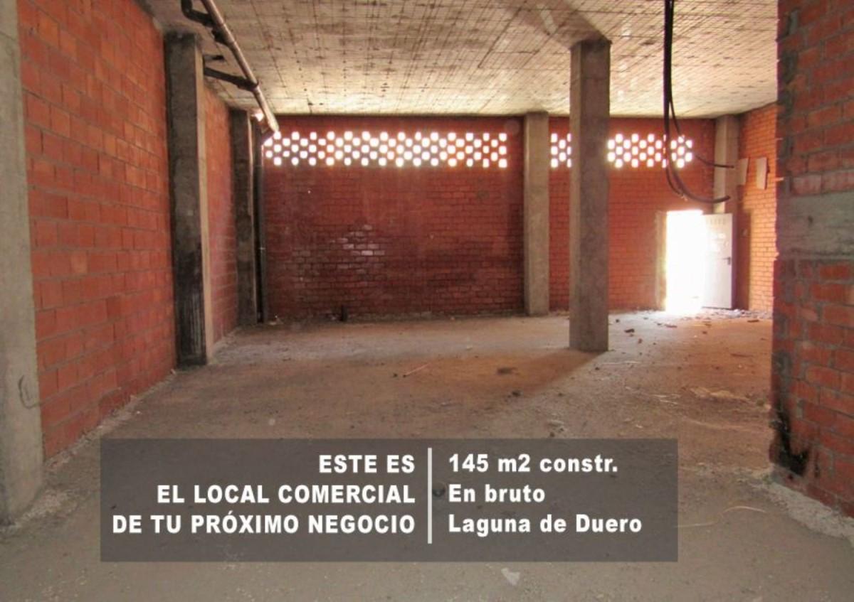 Local Comercial en Venta en  Laguna de Duero
