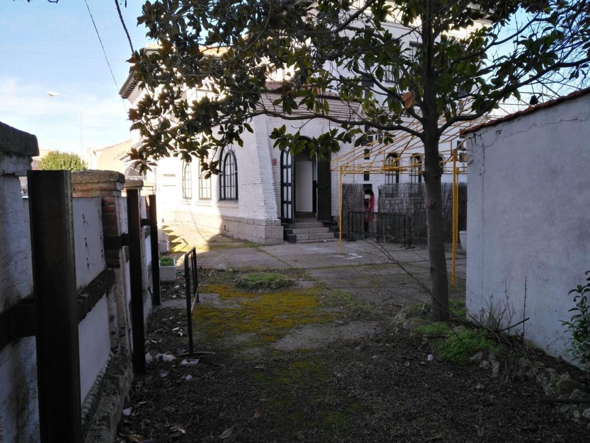 Chalet en Venta en  Medina del Campo