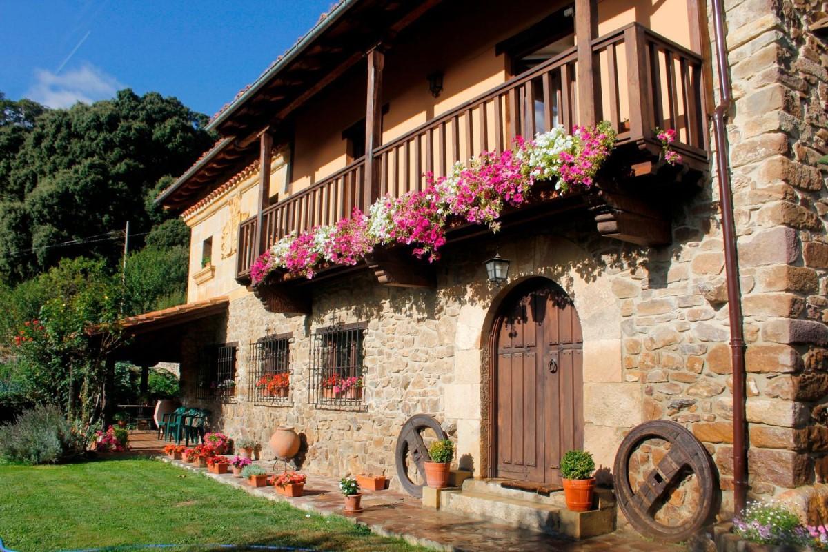Casa Rural en Venta en  Cillorigo