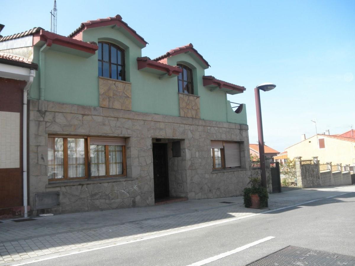 Chalet en Venta en Sur, Gijón