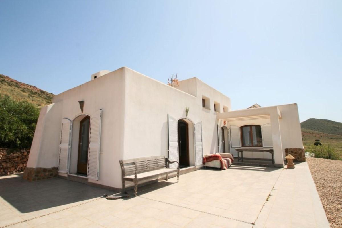 Chalet en Venta en  Níjar