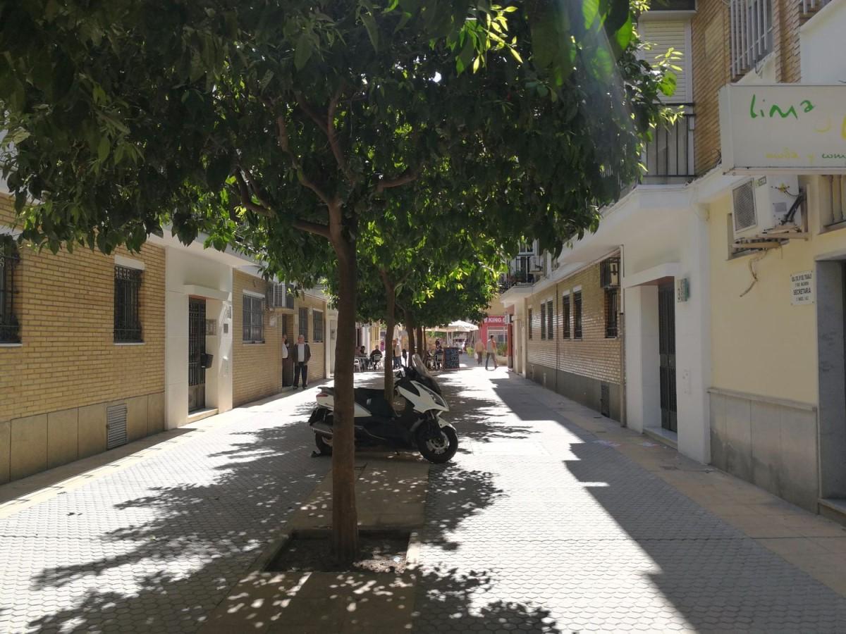 Local Comercial en Alquiler en macarena, Sevilla