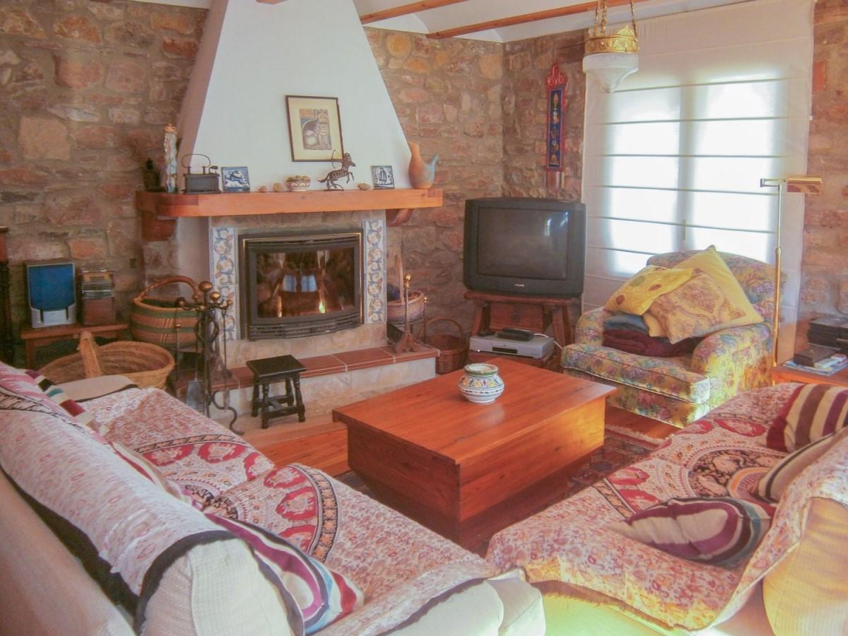 House  For Sale in  Alcalá de la Selva