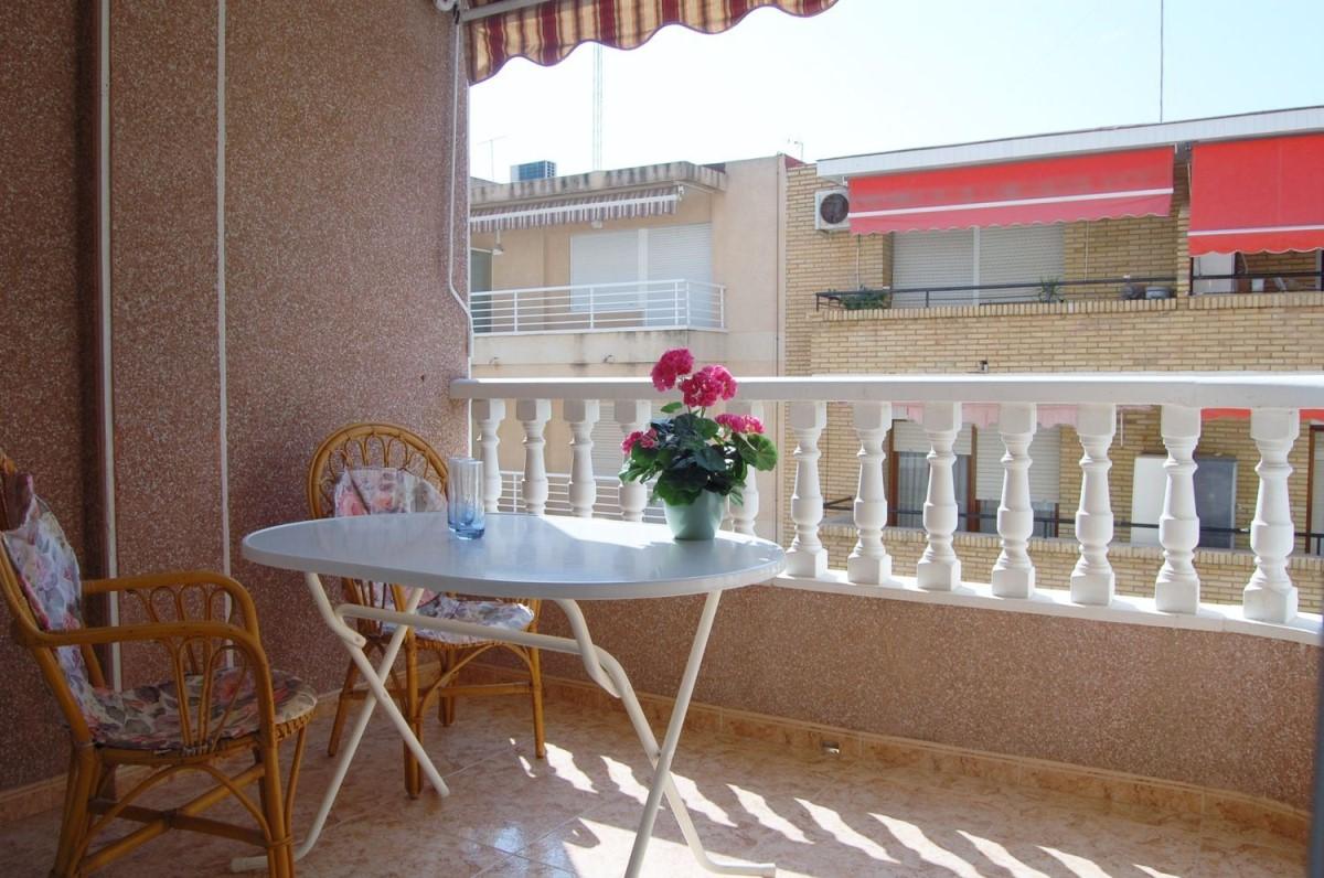 Piso en venta en PLAYA DEL CURA, Torrevieja, Alicante (16 Inmuebles)