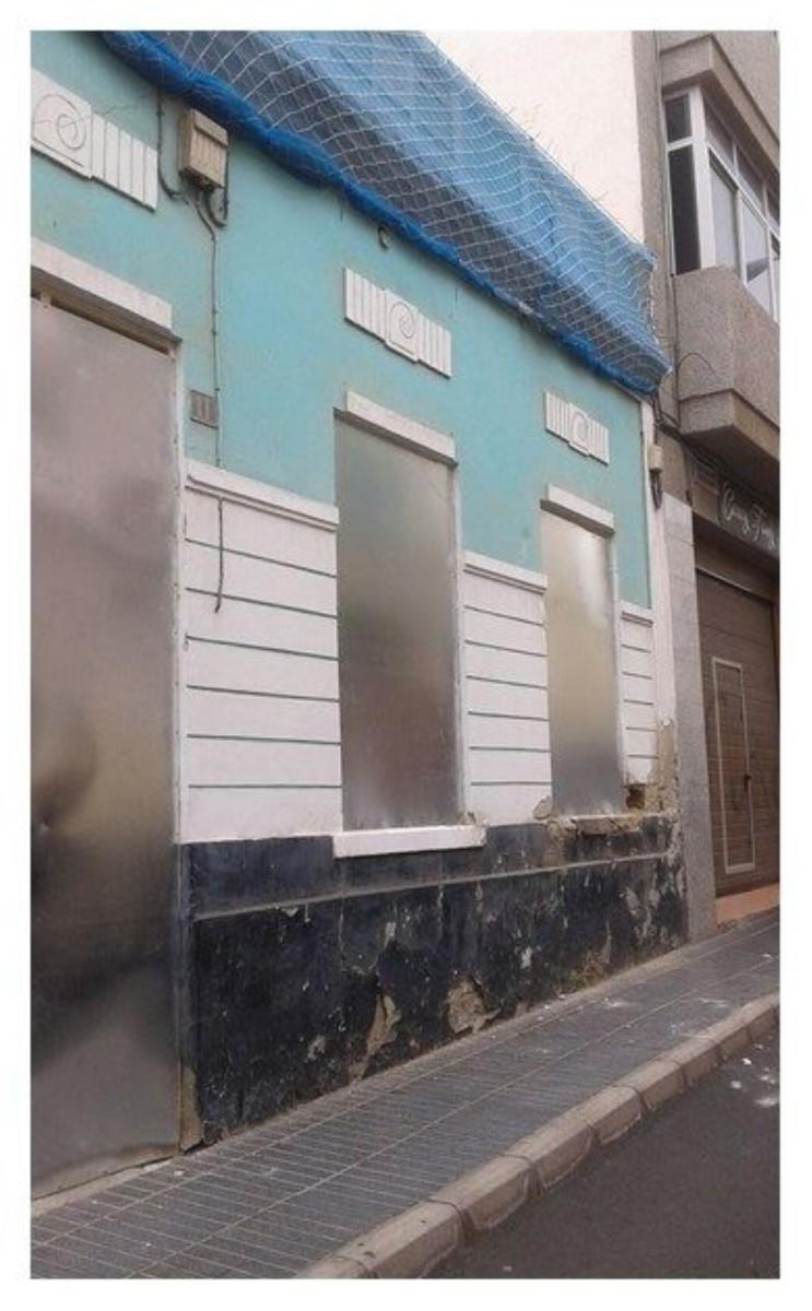 Casa Rural en Venta en Canteras-Puerto, Palmas de Gran Canaria, Las