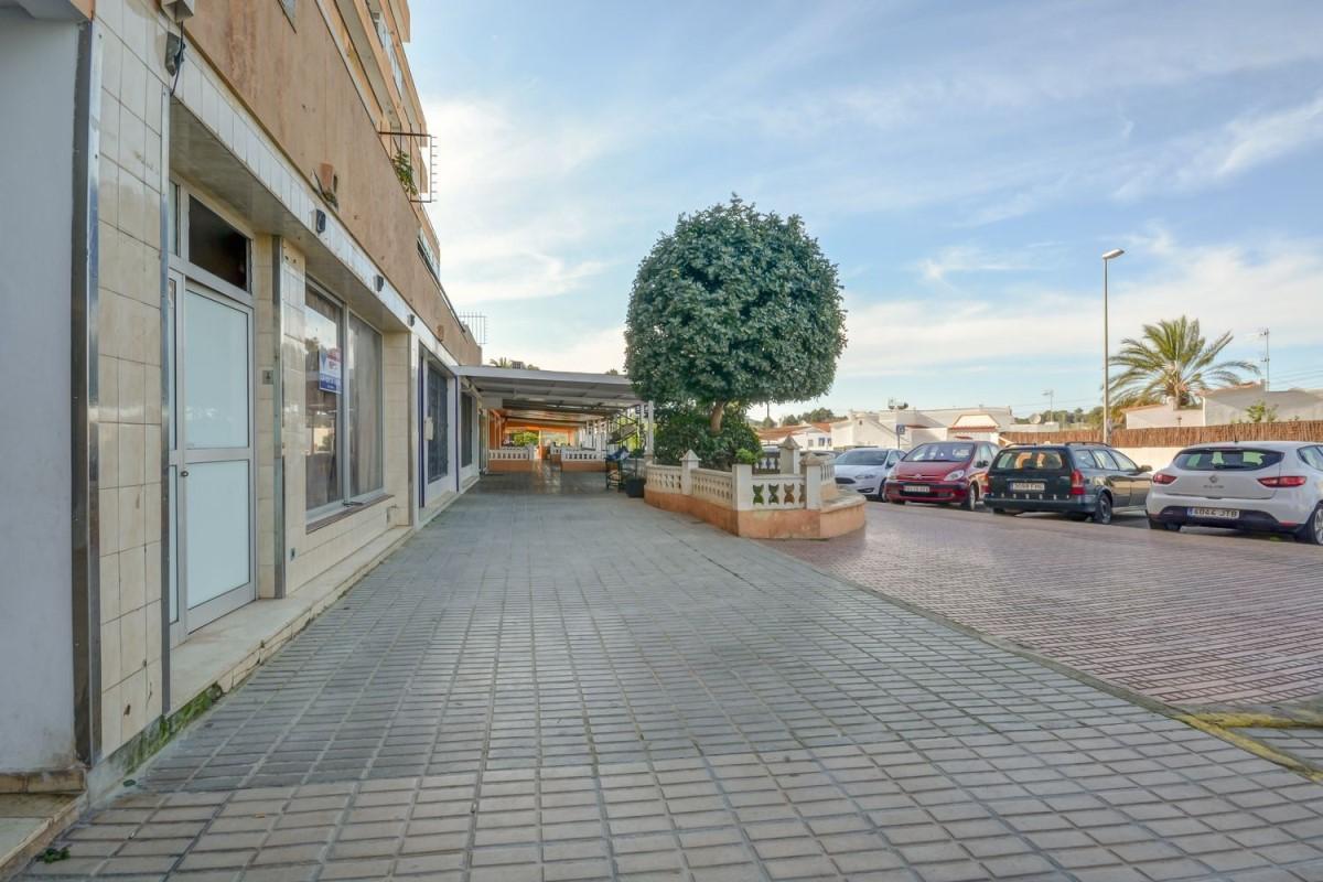 Local Comercial en Venta en  Santa Eulalia del Río
