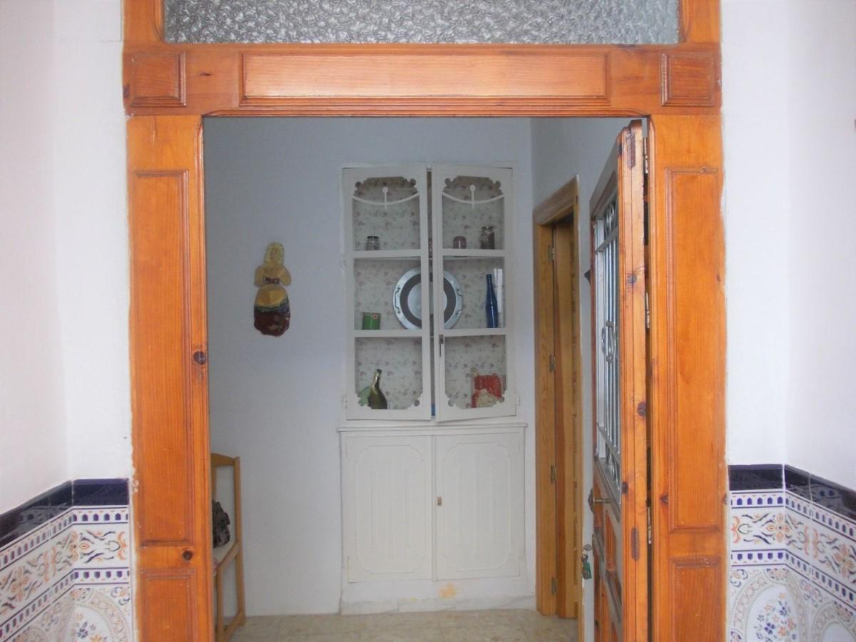 Casa Rural en Venta en  Huécija
