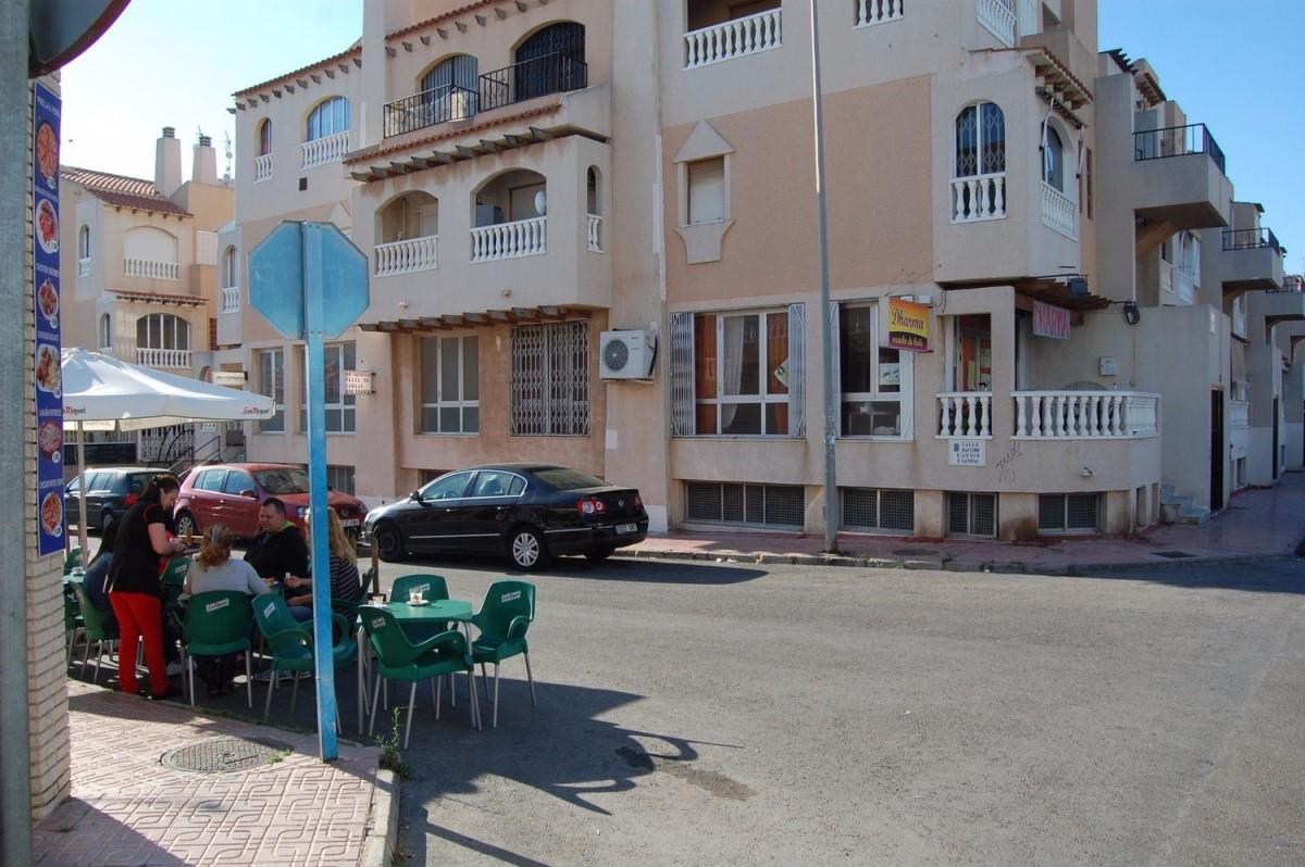 Local Comercial en Venta en Playa Del Cura, Torrevieja
