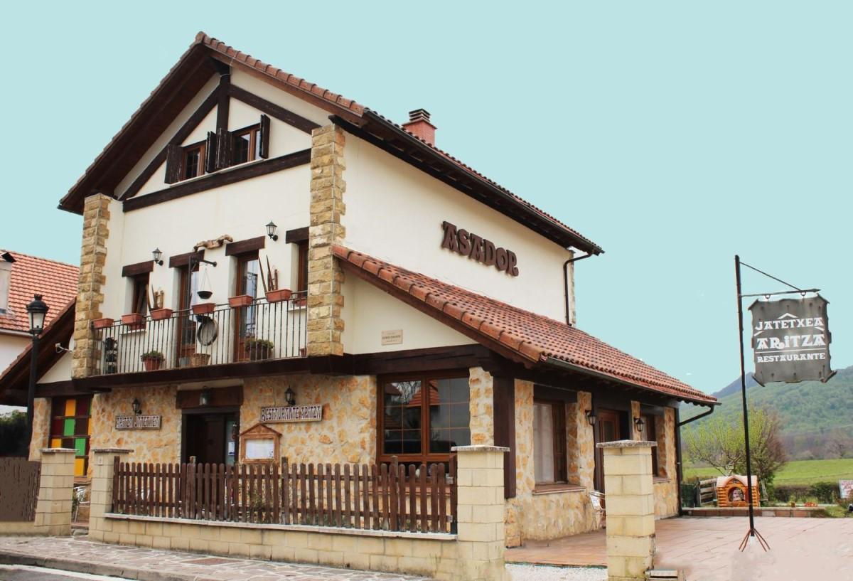 Local Comercial en Venta en  Auritz/Burguete