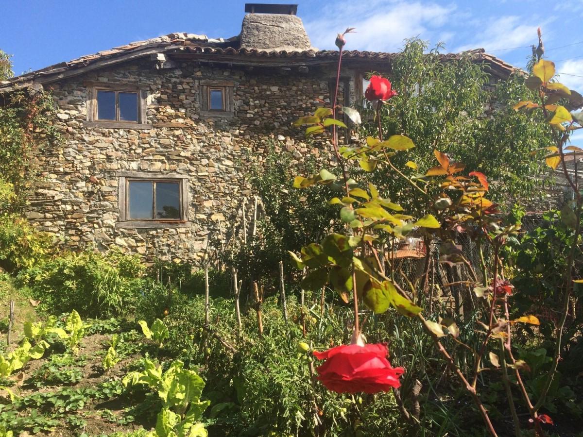 Casa Rural en Venta en  Cardoso de La Sierra, El