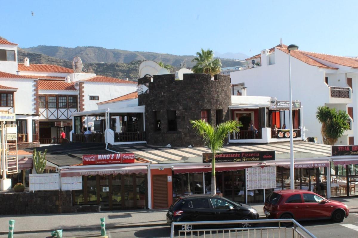 Local Comercial en Alquiler en  Santiago del Teide
