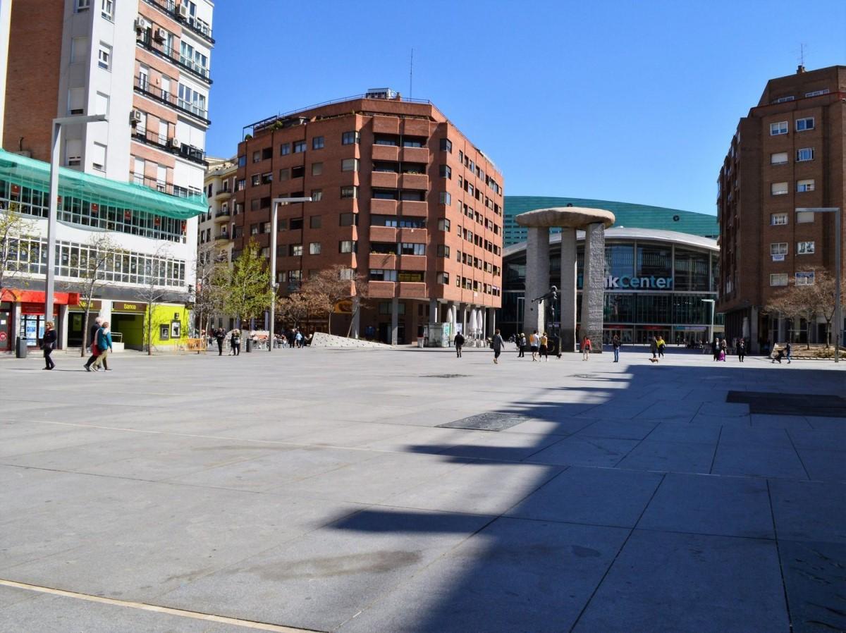 Piso en Venta en Salamanca, Madrid
