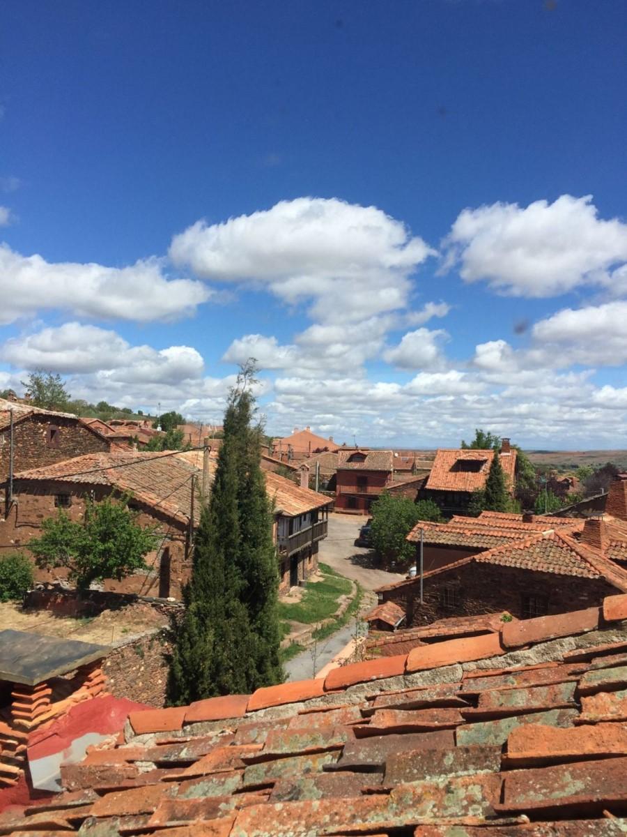 Casa Rural en Venta en  Riaza