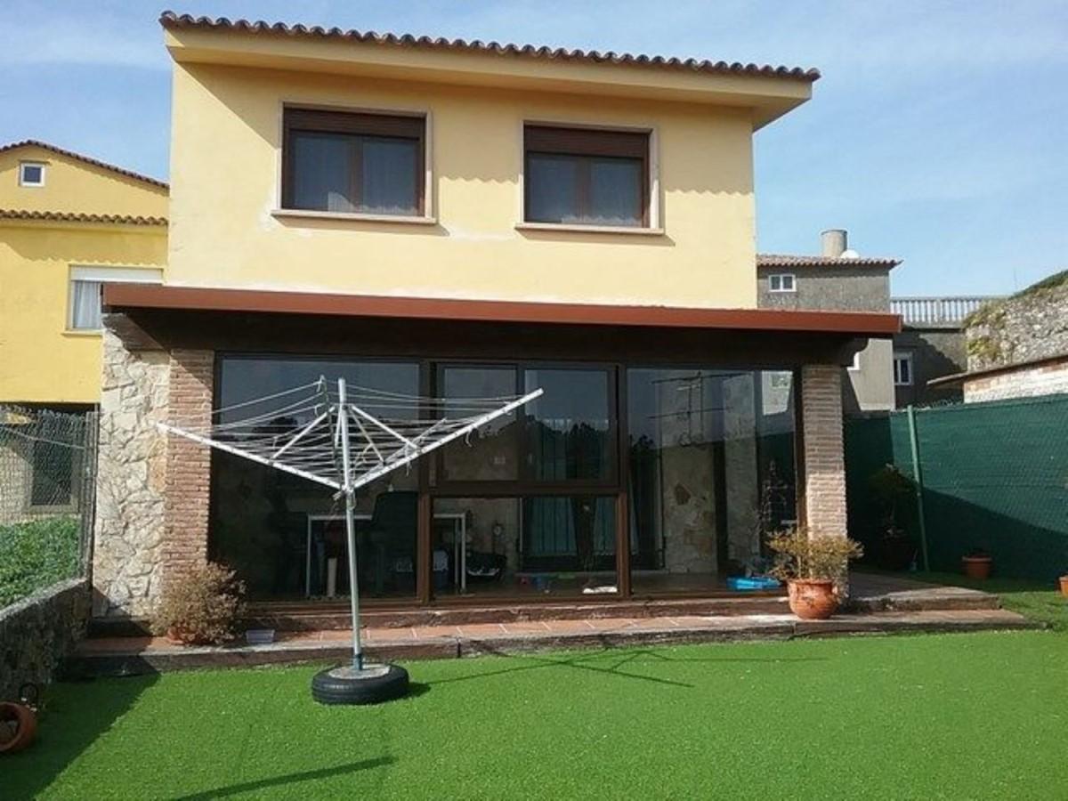 Casa Rural en Venta en  Guarda, A