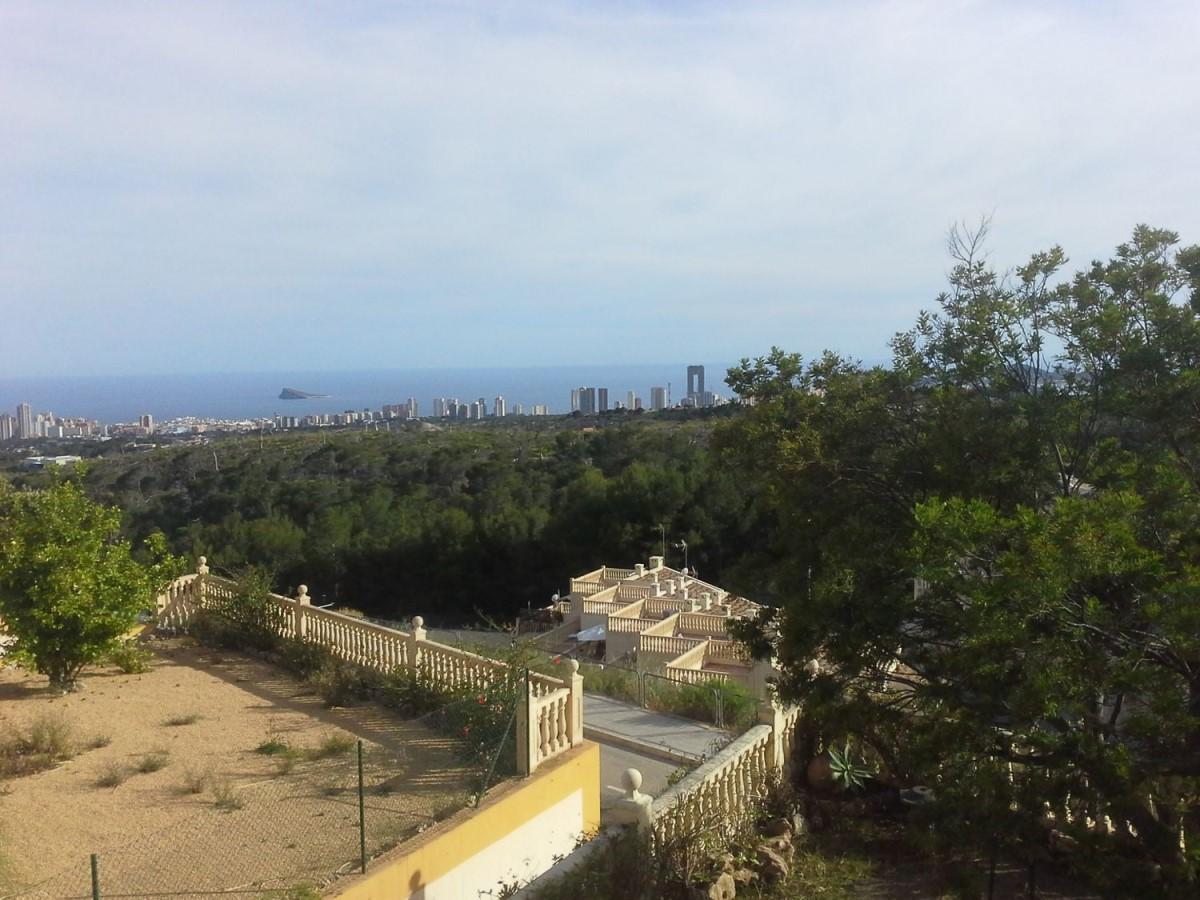 Chalet en Venta en  Nucia, La