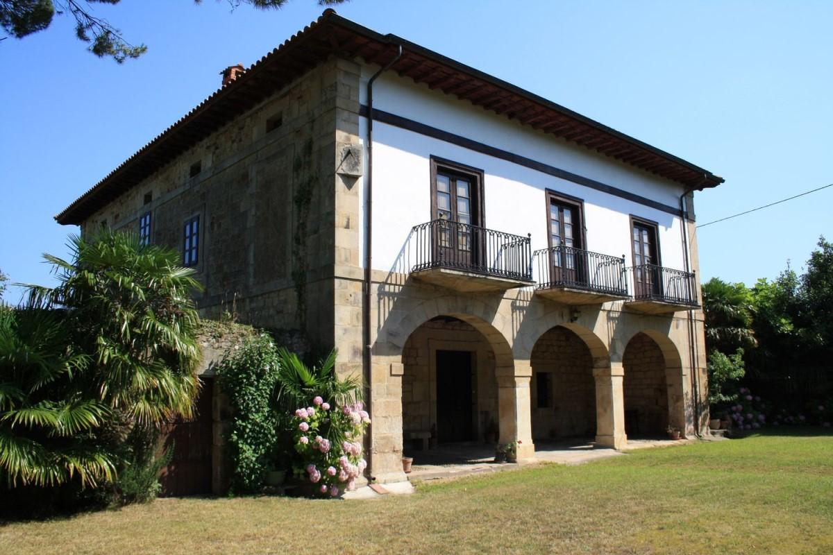 Casa Rural en Venta en  Piélagos