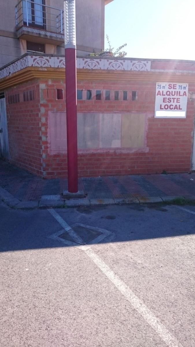 Local Comercial en Alquiler en  Miengo