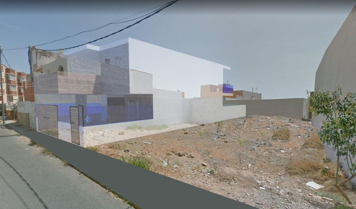 Suelo Urbano en Venta en  Ingenio