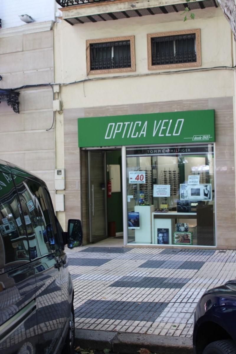 Edificio de Viviendas en Alquiler en centro, Sevilla
