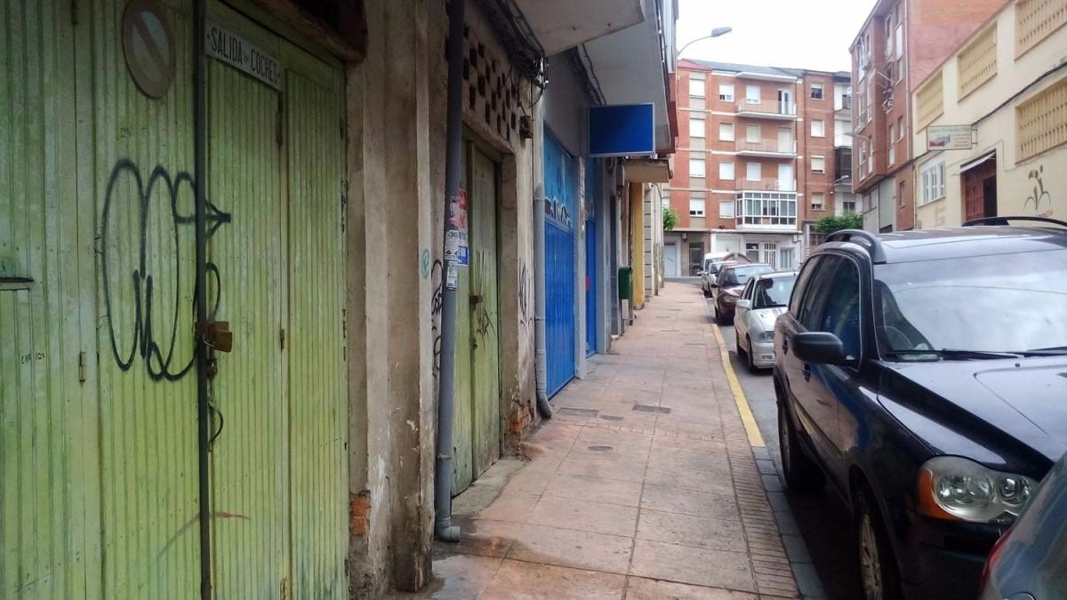 Local Comercial en Venta en  Ponferrada