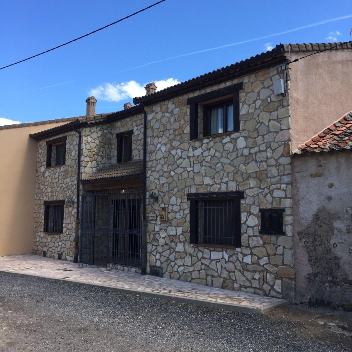 Maison rurale  à vendre à  Castillejo de Mesleon