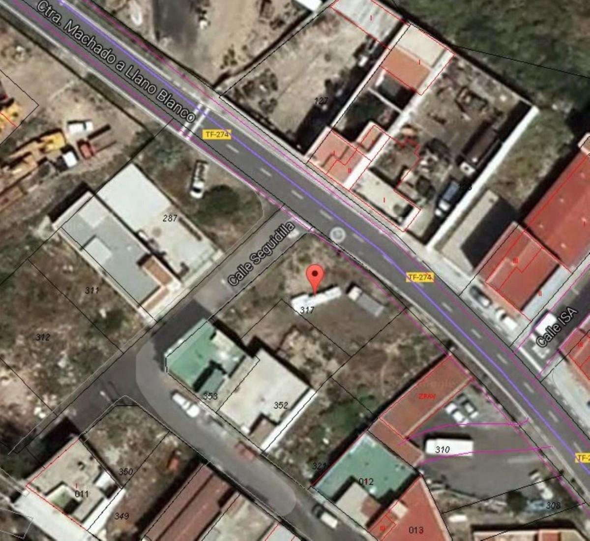 Suelo Urbano en Venta en  Rosario, El