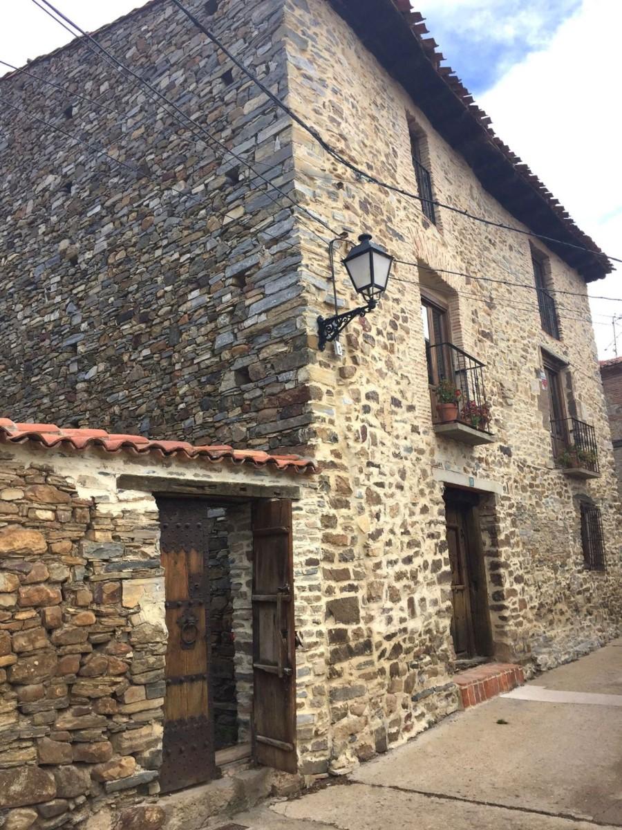 Casa Rural en Venta en  San Pedro Manrique