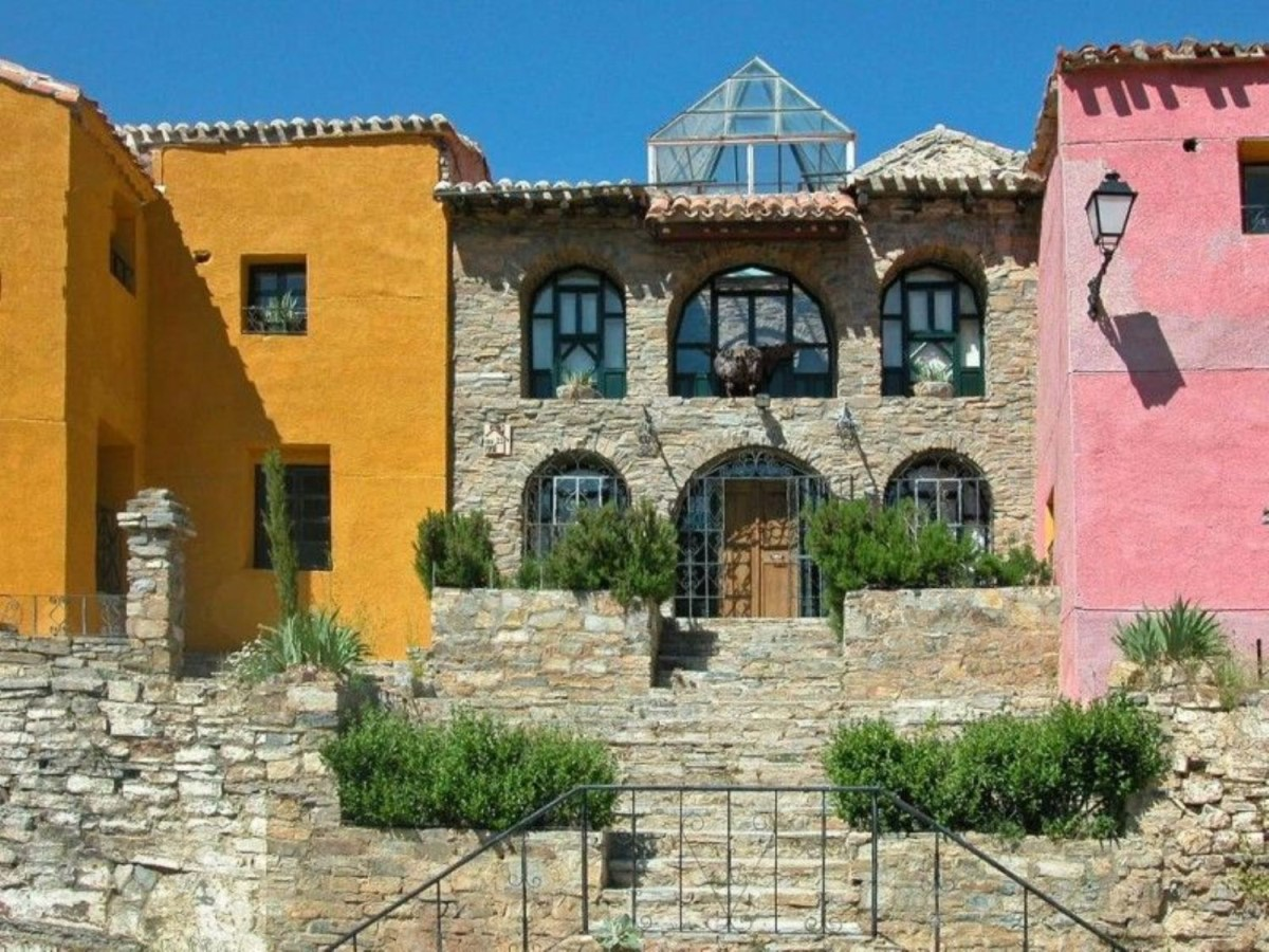 Casa Rural en Venta en  Villar del Río