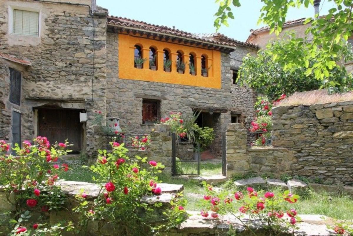 Casa Rural en Venta en  Enciso