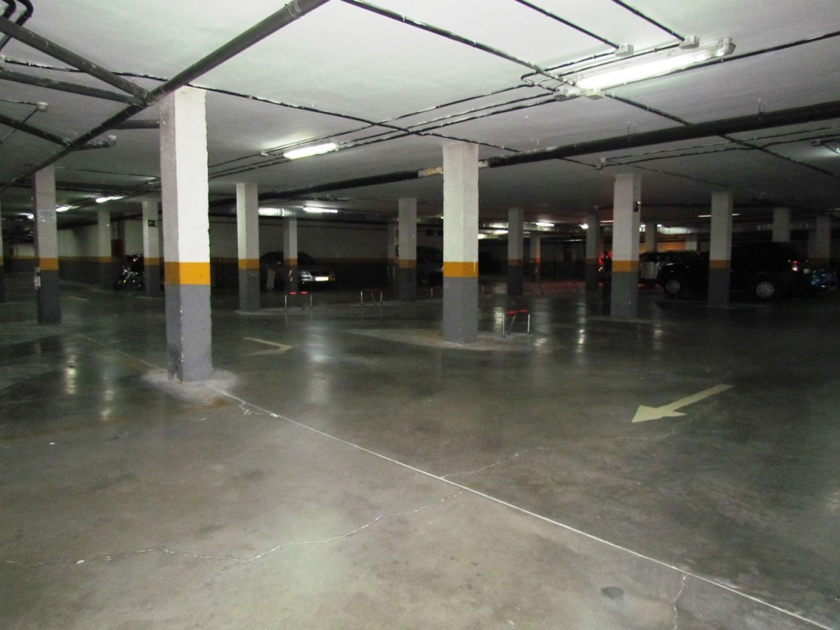 Parking  For Sale in  Rivas-Vaciamadrid