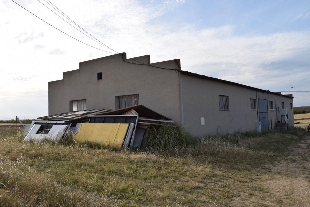 Casa Rural en Venta en  Viso de San Juan, El