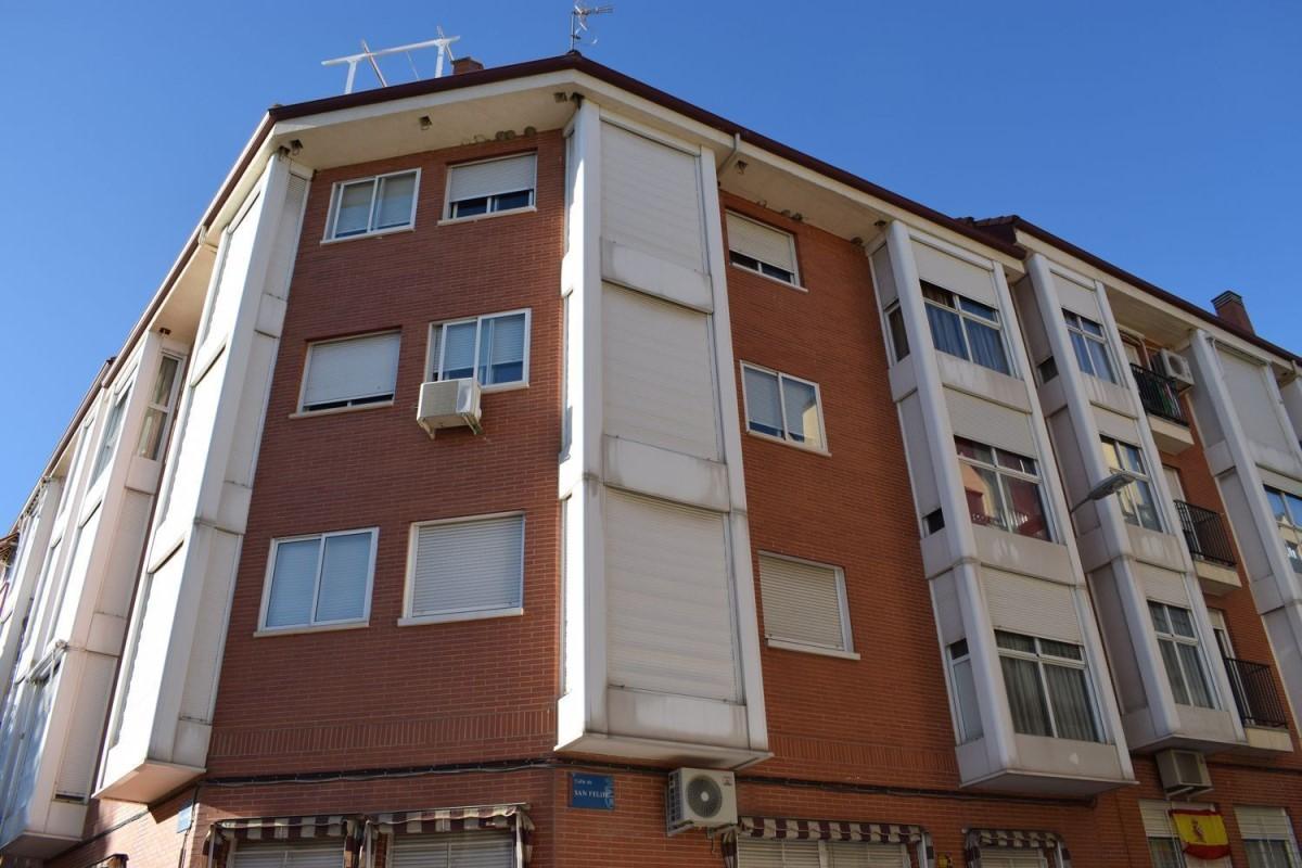 Dúplex en Venta en La Fortuna, Leganés