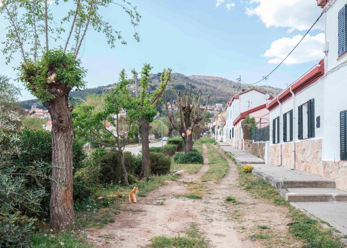 Chalet Adosado en Venta en  Miraflores de la Sierra
