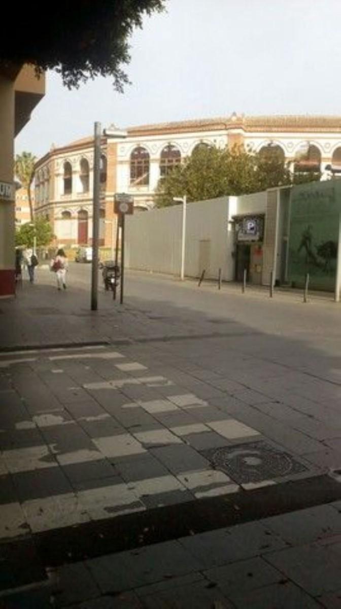 Garaje en Venta en Este, Málaga