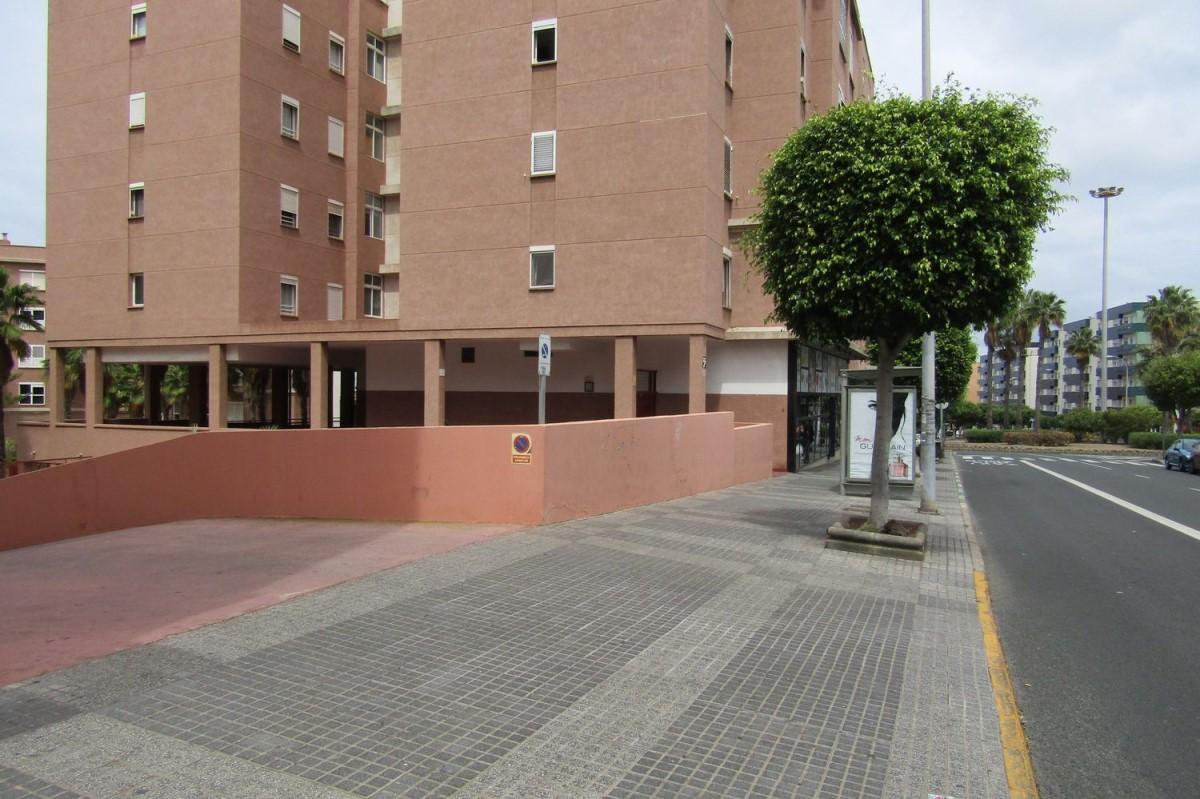 Garaje en Venta en Ciudad Alta, Palmas de Gran Canaria, Las