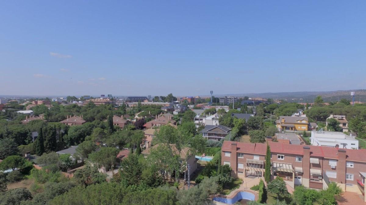 Urban lot  For Sale in Las Matas- Peñascales, Rozas de Madrid, Las