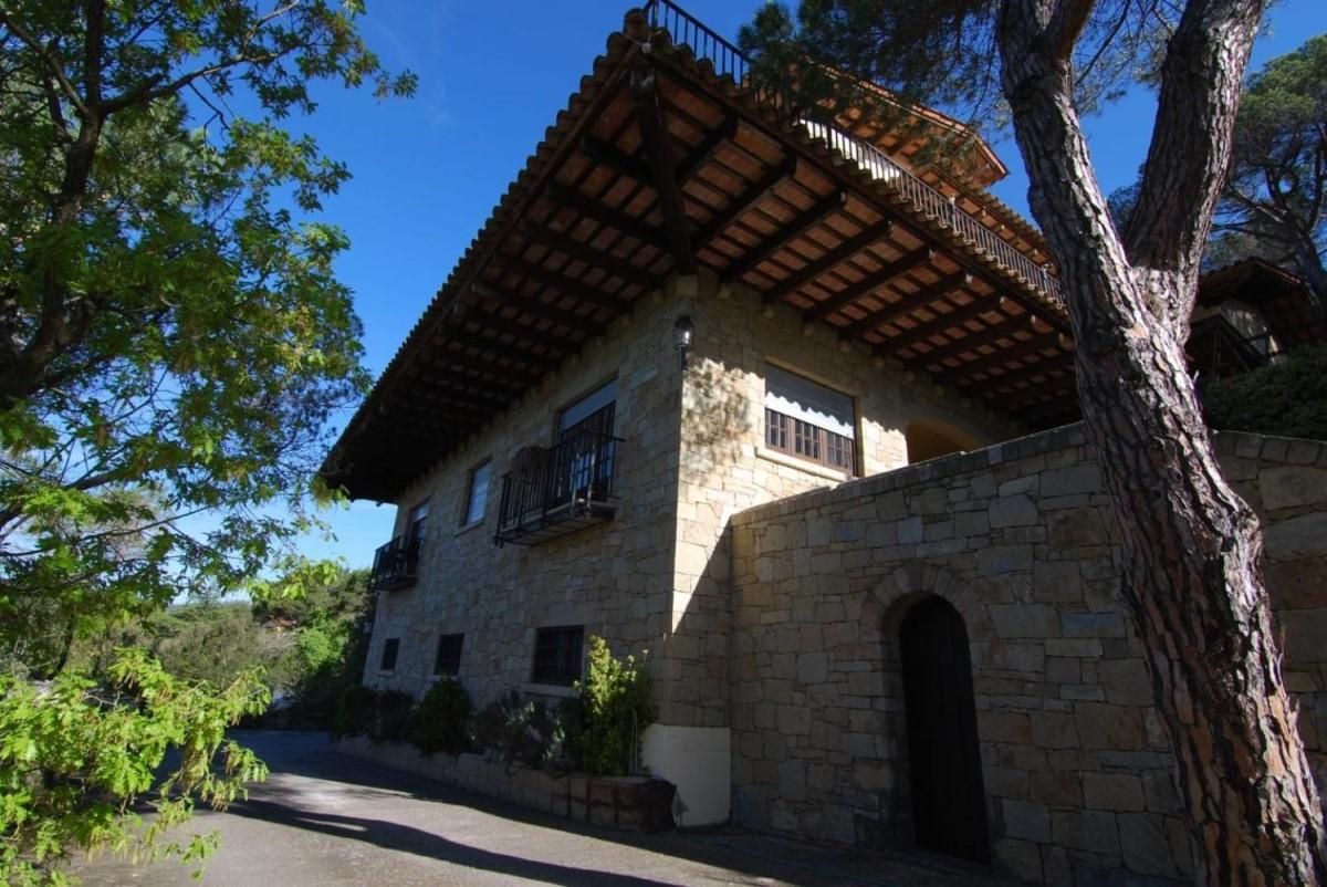 Chalet en Venta en  Castellcir