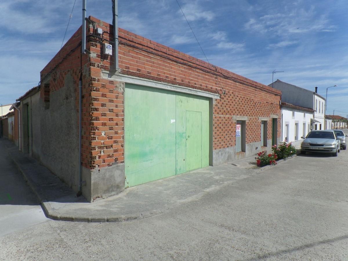Casa Rural en Venta en  Palacios de Goda