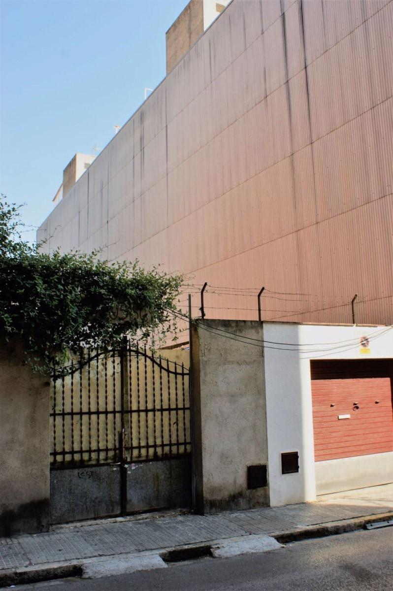 Suelo Urbano en Venta en  Cerdanyola del Vallès