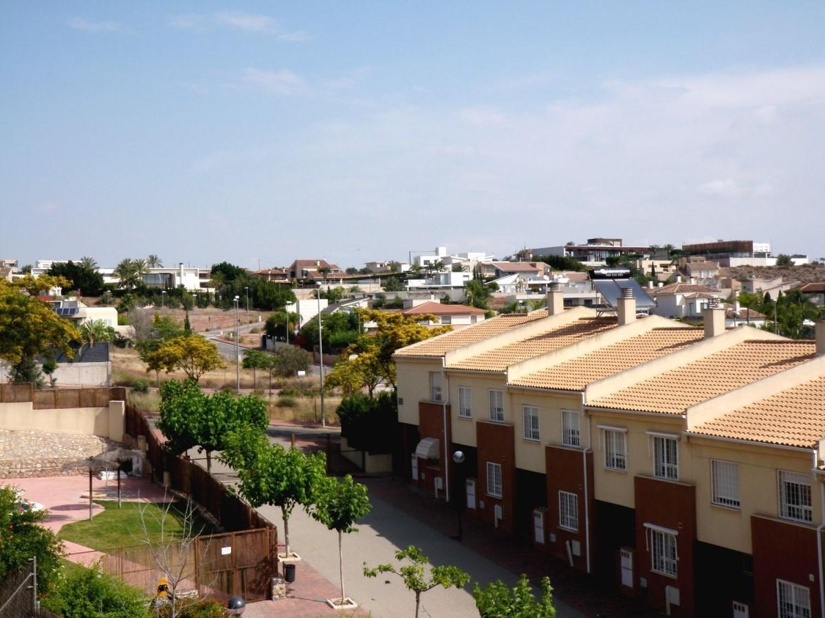 Chalet Adosado en Venta en Pedanías Oeste, Murcia