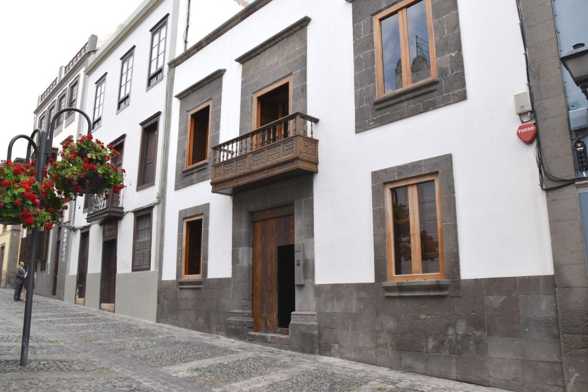 Chalet Adosado en Venta en Triana-Vegueta, Palmas de Gran Canaria, Las
